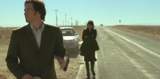 "Algo va a suceder aquí... ""Blind Horizon"" (2003)"