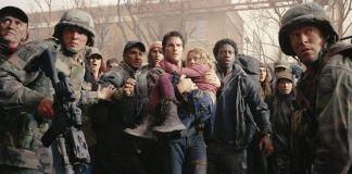 """""""La Guerra de los Mundos"""" (""""War of the Worlds"""",2005)"""