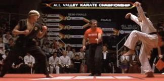 """""""Karate Kid"""" (1984)"""