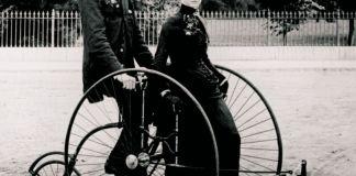 Velocípedo. El Día de la Bicicleta en Estados Unidos