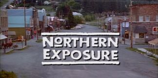 """Doctor en Alaska"" (""Northern Exposure"")"