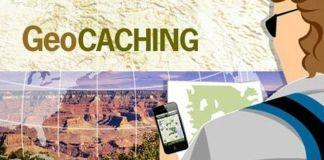 Geocaching, un interesante juego sobre buscar tesoros por el mundo con un GPS