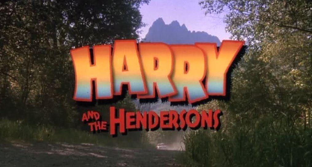 Big Foot y los Henderson (
