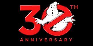 30º Aniversario de los Cazafantasmas