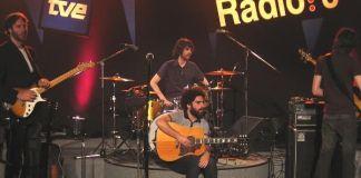 """Asistimos a la grabación del concierto en vivo de los Sunday Drivers para """"Los conciertos de Radio 3"""""""