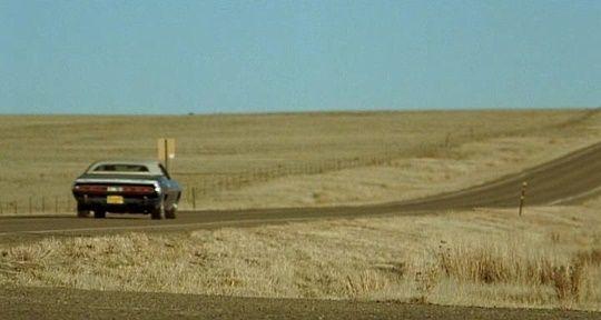 """Dodge Challenger R/T de 1970. """"Blind Horizon"""" (2003)"""