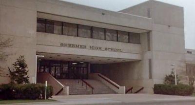 """Maine North High School, el instituto de """"El Club de los Cinco"""" (""""The Breakfast Club"""", 1985)"""