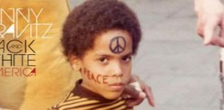 """Lenny Kravitz """"Black and White America"""""""