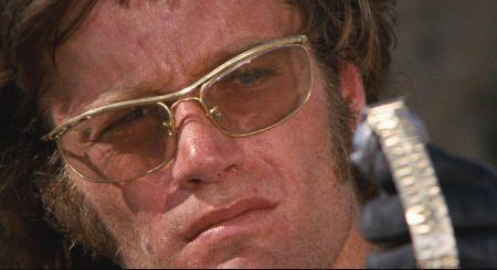 "Peter Fonda en ""Easy Rider (Buscando mi destino)"" (1969)"