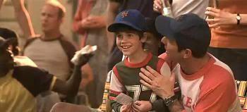 """En Queens y jugando al beisbol. Estampa nostálgica en """"Frequency"""""""