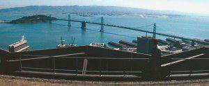 """Bahía de San Francisco en """"Harry, el Sucio"""" (""""Dirty Harry"""", 1971)"""