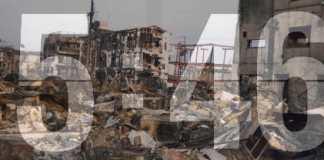 El Gran Terremoto de Kobe (Japón)
