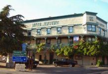 Hotel Jeffery