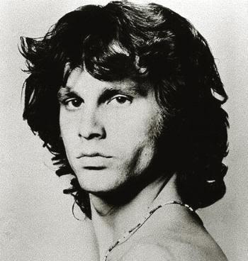 Jim Morrison: el pecado vestido de cuero