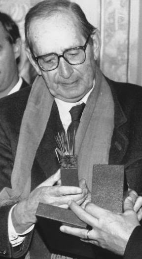 Don Miguel Delibes