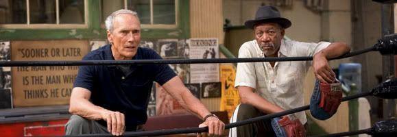 """Million Dollar Baby"" (Clint Eastwood, 2004)"