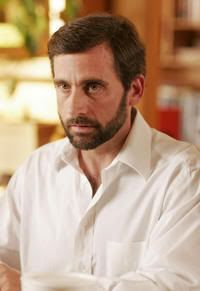 "Steve Carell en ""Pequeña Miss Sunshine"" (""Little Miss Sunshine"", 2006)"