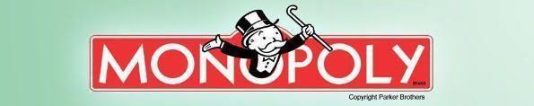 Logo del Monopoly