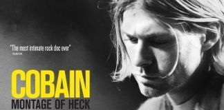 """Cobain. Montage of Heck"""