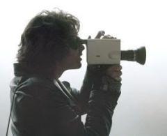 Morrison cineasta