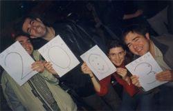 Nochevieja de 2002