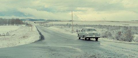 """""""En El Camino"""" (""""On The Road"""", 2012)"""