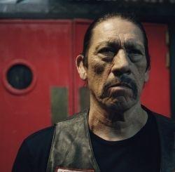 """Danny Trejo en """"Recoil"""" (2011)"""
