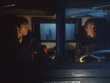 """El Misterio de Salem's Lot"" (""Salem's Lot"", 1979)"