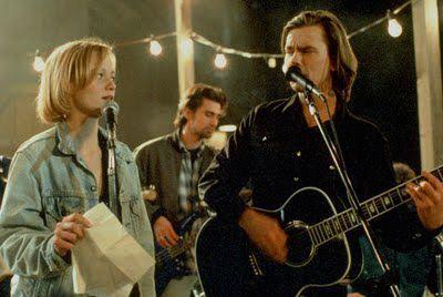 "River Phoenix en ""Esa Cosa Llamada Amor"" (""The Thing Called Love"", 1993)"