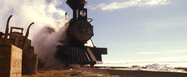 """""""El Tren de las 3:10"""" (""""3:10 to Yuma"""", 2007)"""