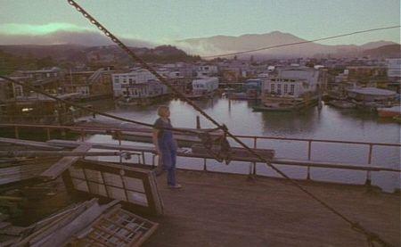 """Sausalito en """"Wildflowers"""" (1999)"""