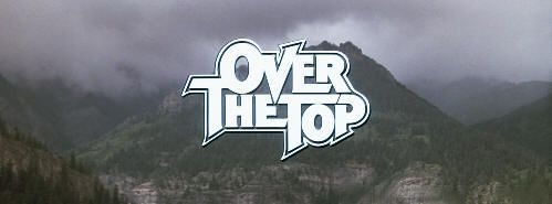 """""""Yo, el Halcón"""" (""""Over the Top"""", 1987)"""