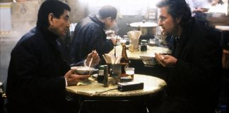 """Black Rain"" (Ridley Scott, 1989)"