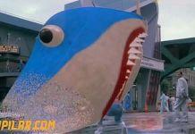 """""""Tiburón 19"""""""