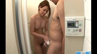amateurChina Mimura blows and fucked in rough ways