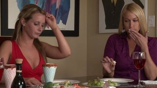 Mellanie Monroe loves her Friend's Daughter