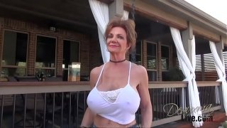 Pissing – The Movie: Deauxma