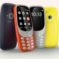 صور هاتف نوكيا 3310 الجديد القديم