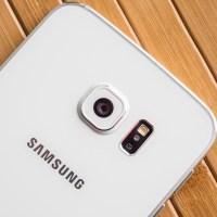Samsung تطلق الهاتف المثير كالاكسي اس 6 ادج  Galaxy S6 Edge +فيديو