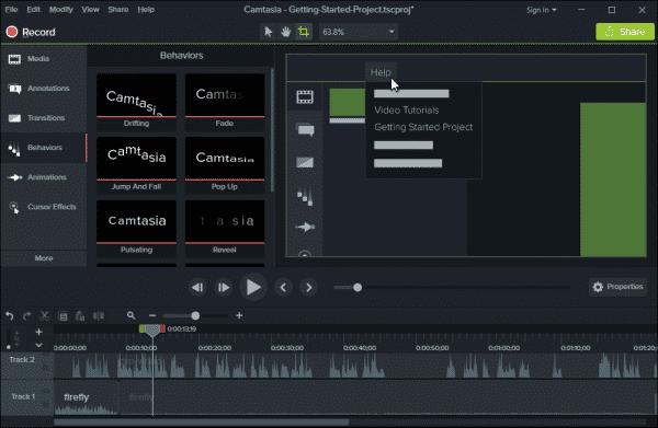 Download Camtasia Studio Terbaru