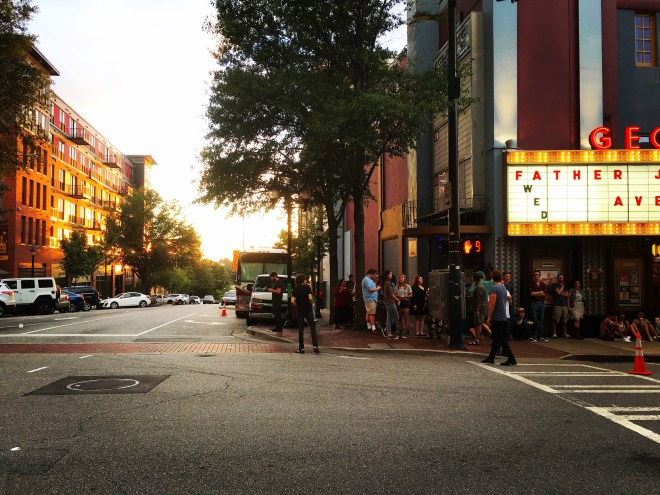 JaWaVi Films | Downtown Athens | Georgia Theatre