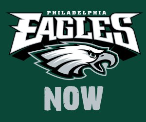 Eagles Now