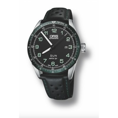 Oris Calobra – Limited Edition