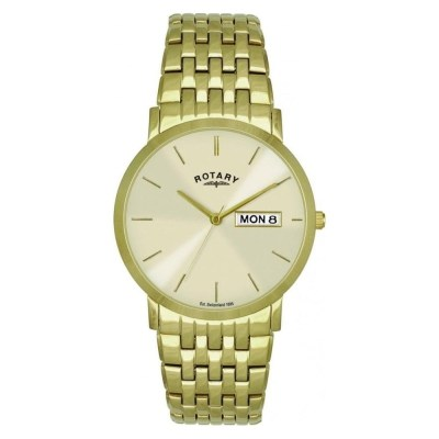 Rotary Gents Classic Watch