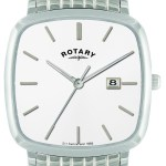 Rotary Mens Dress Bracelet Watch