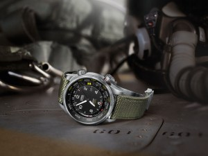 An image of the Oris Automatic Big Crown Pro Pilot Altimeter watch