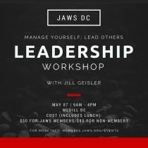 jawsdc_leadershipworkshop