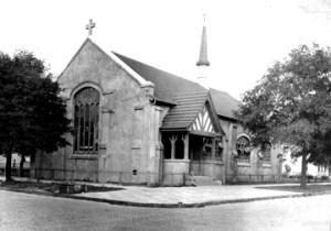 Henrietta Dozier designed the Saint Philips Episcopal Church  which was constructed around 1903 at 801 North Pearl Street