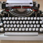 Manual Typewriters