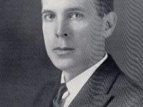 Henry Holland Buckman, II